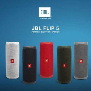 Nuevo JBL Flip 5 Waterproof