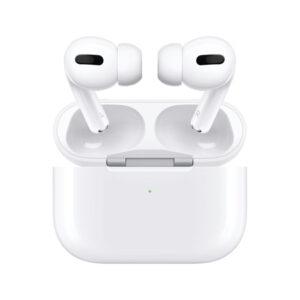 Airpods PRO de Apple con cancelación de sonido externo!