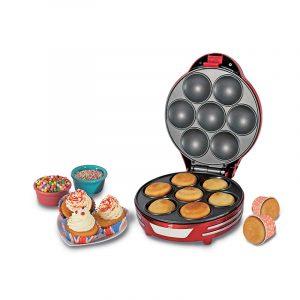 Maquina de Cupcakes y Magdaleas de Ariete