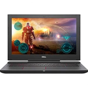 Notebook Dell I5 G5587-5543 2.2/8G/1Tb+8Gb/Gtx10504Gb/W10/15.6″Full Hd