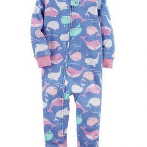 Pijama estampado Carter's