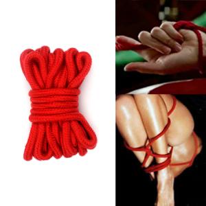 Cuerda Bondage