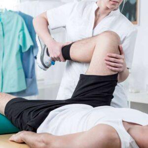 10 sesiones de Fisioterapia y Rehabilitación