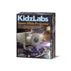 Proyector Espacial de 4M