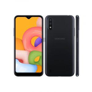 Samsung Galaxy A01 SM-A015M DS 5.7″ 2GB/32GB