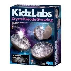 Kit Cultiva tus Cristales de 4M