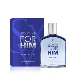 Perfume For Him – Con Feromonas