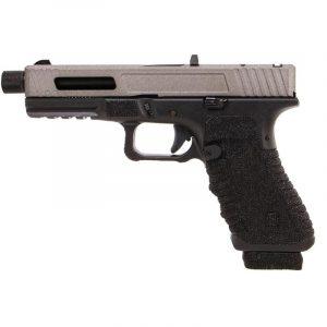 Pistola Airsoft Secutor Gladius 17 Acta Non Verda SAG0008 Stone 6mm