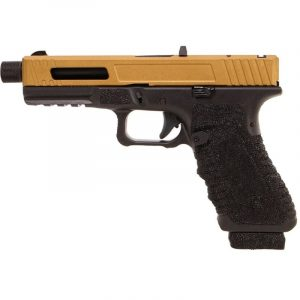 Pistola Airsoft Secutor Gladius 17 Acta Non Verda SAG0007 Bronze II 6mm