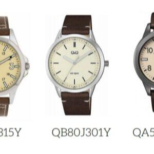 Reloj Q