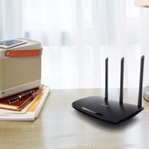 Router TP-Link Wireless N 450Mbps TL-WR949N