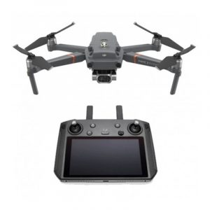 Drone Dji Rtf Mavic 2 Enterprise Dual Thermal Con Control Inteligente