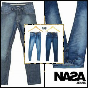 Jeans NS Basicos Masculino