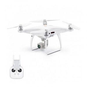 Drone Dji Rtf Phantom 4 Pro Sin Pantalla Modelo V2