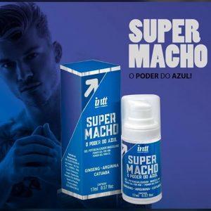 Gel Super Macho