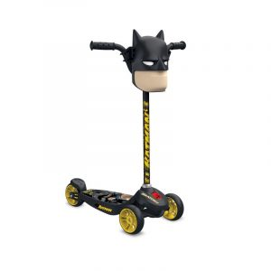 Scooter Patineta Batman de Bandeirante