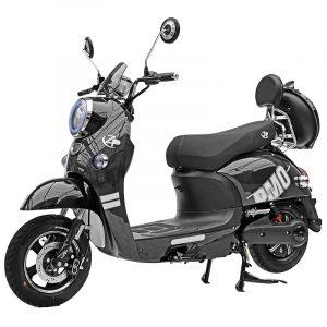 Moto Electrica ZP URBAN 18k