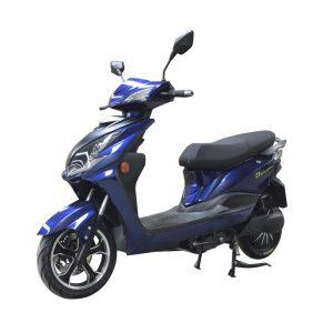 Moto Electrica ZP DELIVERY 19k