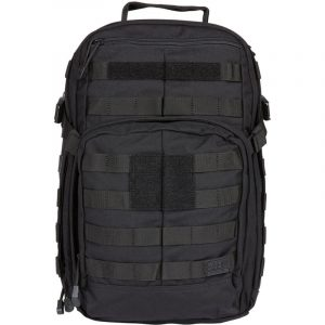 Mochila 5.11 Tactical Rush 12 56892-019 Negro 24L