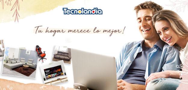 Tecnolandia