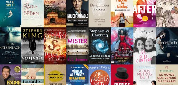 Librería El Lector